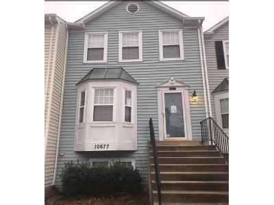 2 Bed 3 Bath Foreclosure Property in Upper Marlboro, MD 20774 - Campus Way S