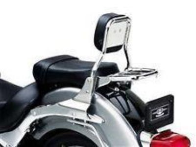 Buy NIP Suzuki back rest motorcycle in El Dorado Springs, Missouri, US, for US $290.00