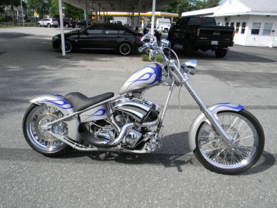 2005 BMC Choppers BIG DADDY Other Motorcycles Springfield, MA
