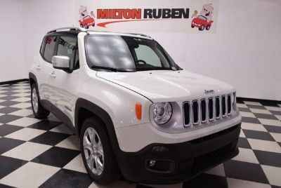 2018 Jeep Renegade Limited FWD ()