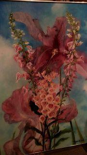 Original paintings and prints