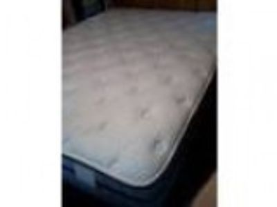 New Queen Mattress and Boxspring-By American Bedding Since