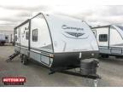 2019 Forest River Surveyor LE Travel Trailers 248BHLE