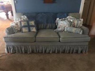 Estate Sale-Sleeper Sofa