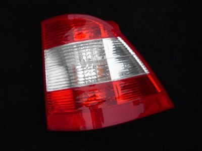 Buy Taillight (lens & housing) Assembly GENUINE Mercedes Benz Fits ML Models RH Side motorcycle in Van Nuys, California, US, for US $169.91