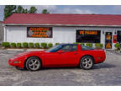 1996 Chevrolet Corvette For Sale