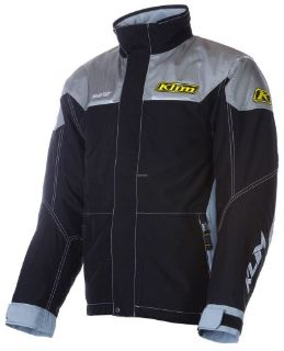 Buy KLIM Klimate Parka- Black motorcycle in Sauk Centre, Minnesota, United States, for US $249.99