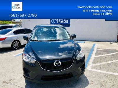 Used 2014 MAZDA CX-5 for sale