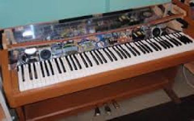 Electronic Digital Piano & Organ Repair Service