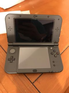 Like new 3DS system. OBO
