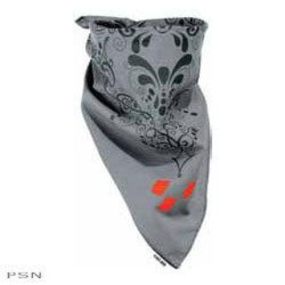 Sell *NEW* Can-Am Riding Gear Bandana Grey motorcycle in Florence, Colorado, US, for US $9.99