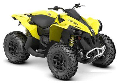 2020 Can-Am Renegade 570 ATV Sport Zulu, IN