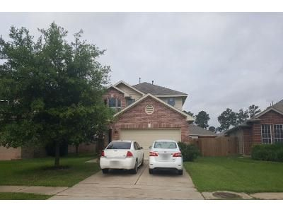 4 Bed 2.5 Bath Preforeclosure Property in Tomball, TX 77375 - Hemington Dr