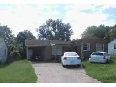 4 Bed 2 Bath Foreclosure Property in Memphis, TN 38109 - Pawnee Ave