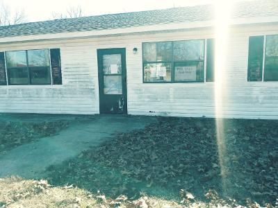 3 Bed 1 Bath Foreclosure Property in Stilwell, OK 74960 - 1 Box 1320 1320 Rt 1