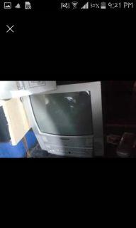 Magnavox tv/dvd
