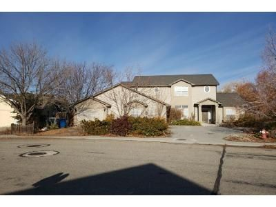 4 Bed 2 Bath Preforeclosure Property in Boise, ID 83709 - W Thunder Mountain Dr
