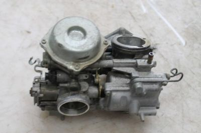 Purchase 1996 HONDA SHADOW VT 1100 VT1100C2 CARB CARBURETOR motorcycle in Dallastown, Pennsylvania, United States, for US $175.00