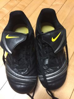 Nike Soccer Cleats - Size 12