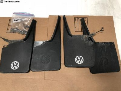 GoWesty Used South Africa Mudflaps