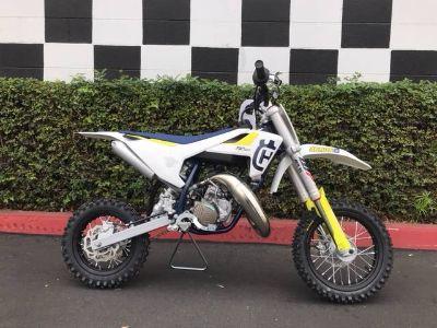 2019 Husqvarna TC 50 Motocross Motorcycles Costa Mesa, CA