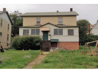 Preforeclosure Property in Nanty Glo, PA 15943 - Lloyd St