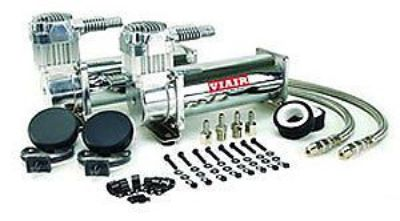 Buy Air Lift 23444 12 Volt Compressor Dual Vlair 444C's motorcycle in Delaware, Ohio, United States, for US $359.99