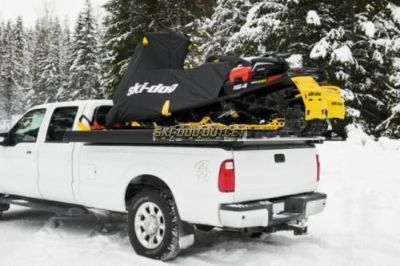 Find Ski-Doo Intense Rap-Clip Cover - Summit SP/X REV-XM Black motorcycle in Sauk Centre, Minnesota, United States, for US $239.99