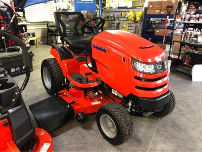 Simplicity Tractor - Eau Claire Classifieds - Claz org