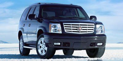 2005 Cadillac Escalade Base (Quicksilver)