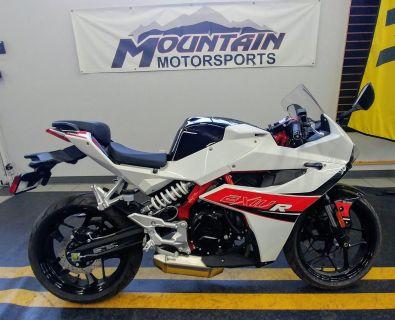 2017 Hyosung GD250R Sport Motorcycles Ontario, CA