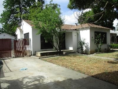 2 Bed 1 Bath Foreclosure Property in Fresno, CA 93706 - W Woodward Ave