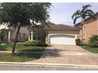3 Bed 2 Bath Foreclosure Property in West Palm Beach, FL 33413 - Gazetta Way