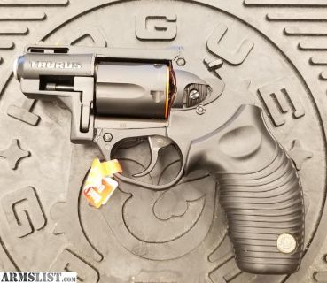 For Sale: Taurus Model 85 Polymer Frame Revolver New