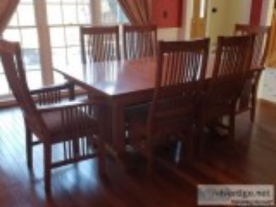 Moving sale - beautiful high end furniture