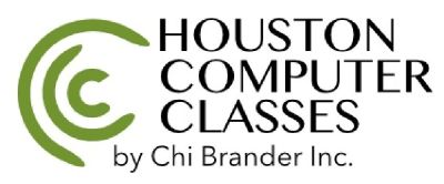 Houston Excel Classes by Chi Brander, Inc.