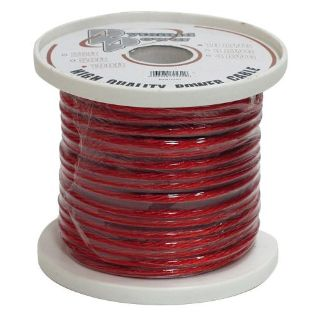 Find Wire 8 Ga. 25 Ft. Red Gold Ground Wire Pyramid Rpr825 Wire motorcycle in Hicksville, Ohio, United States, for US $19.06