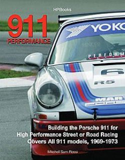 Purchase HP Books 1-557-884893 Book: The Porsche 911 Performance Handbook motorcycle in Delaware, Ohio, United States, for US $20.99