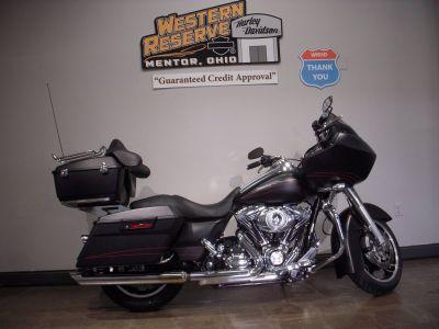 2010 Harley-Davidson Road Glide Custom Touring Motorcycles Mentor, OH