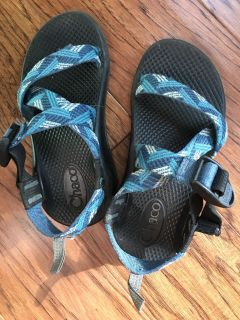 Kids Chacos
