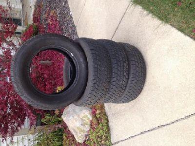 $175 OBO Tires