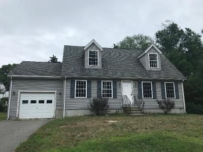 3 Bed 2 Bath Foreclosure Property in Berkley, MA 02779 - Riverside Dr