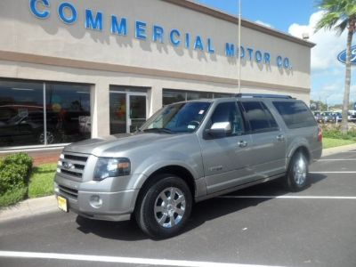 $21,995, 2008 Ford Expedition EL Limited