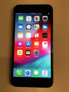 iPhone 8 Plus in Great Condition like New