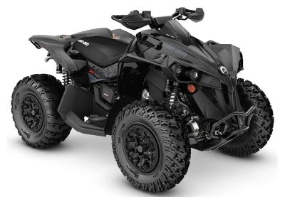2019 Can-Am Renegade X xc 1000R ATV Sport Antigo, WI