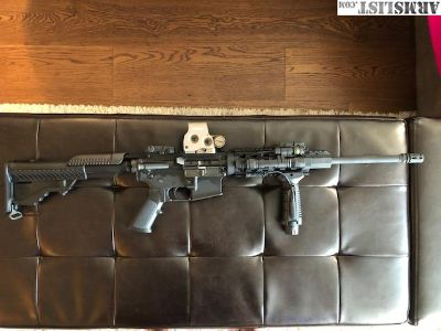 For Sale: DPMS AR-5.56