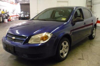 2007 Chevrolet Cobalt LS (Blue)