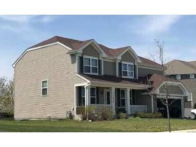 4 Bed 2.5 Bath Foreclosure Property in Huntley, IL 60142 - Richmond Ln