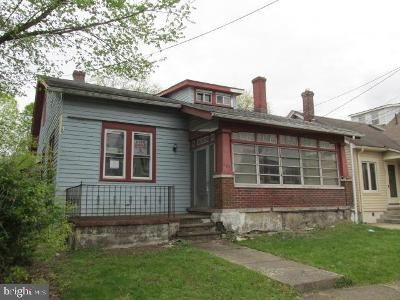 3 Bed 1 Bath Foreclosure Property in Trenton, NJ 08629 - Joan Ter