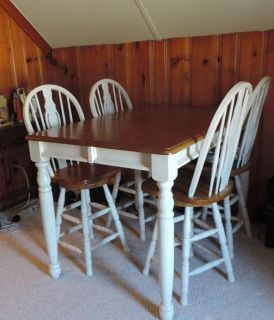 Beautiful Gathering Table For Sale